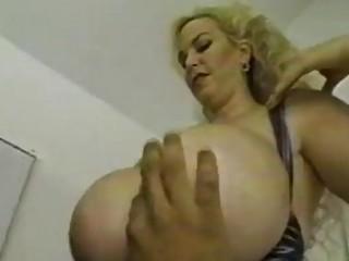 large boob anal mature chessie