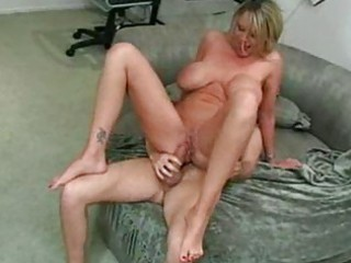 large titty d like to fuck seduces her sons
