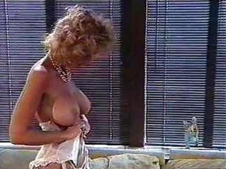 vintage big titty porn star milfs acquire boned
