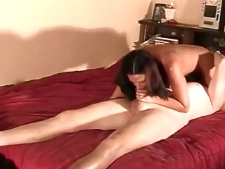 dilettante curvy wife creampied on real homemade