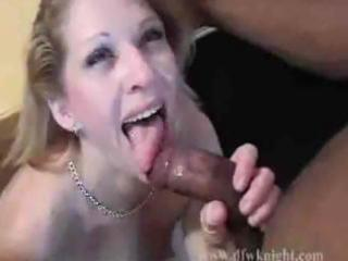 wife and a bunch of guys fucking her
