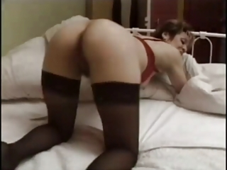 smutty french older anal by troc