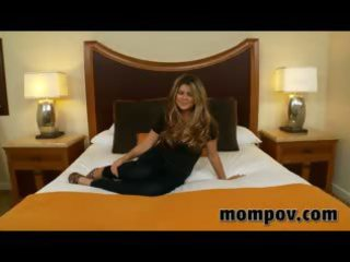 hawt mature mother i acquires screwed in hotel