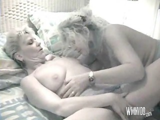 granny lesbian babes dilettante homemade,