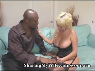 plump titted white wifey fucked by dude