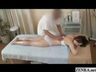 hot oriental mother i gets a sensual sexy oil