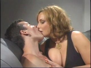 d like to fuck seduces young guy - lord perious