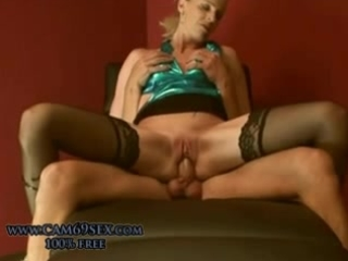 Hot german dating with fantastic amateur blonde