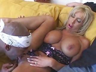large tittie milf in underware
