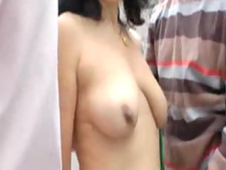 wendy, french mature in a threesome