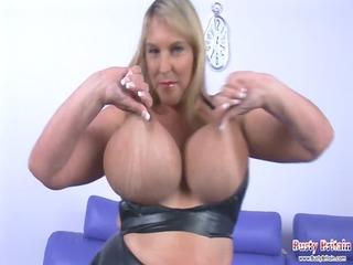 big tits carol brown latex joy