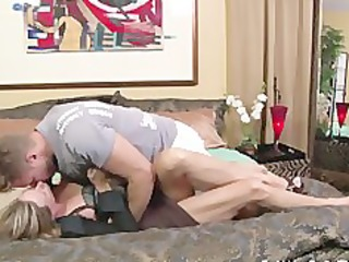 Step Mother Step Son Sex video