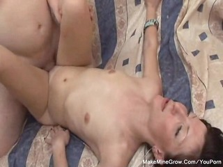 fucking d like to fuck drilled by a juvenile guy