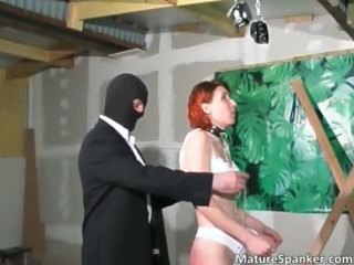 nasty perverted redhead milf bitch