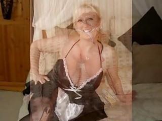 Sexy granny slideshow