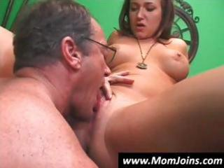 randy spears receives it on with an