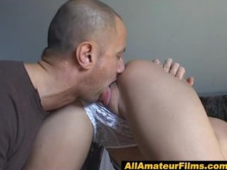 mother i engulfing rod whilst slapping her pussy
