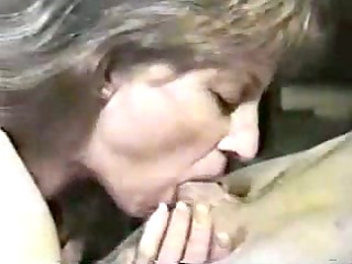 blowjob from hot older woman.