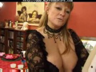 traumfrau!!!! mature aged porn granny old