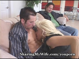adorable babe fucked by youthful guy