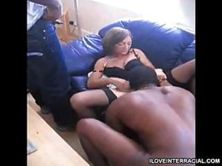 loudly cumming wife