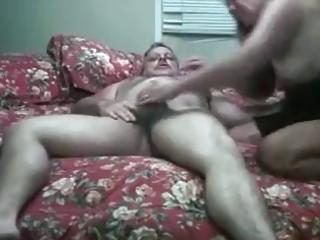 chunky mama ride a shlong and engulf his sperm