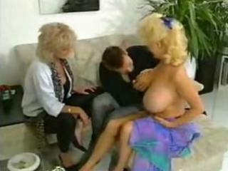 Mom aunt and son roleplay