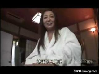 sexy japanese mother i masturbates previous to