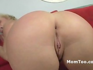 concupiscent blond d like to fuck and sluty