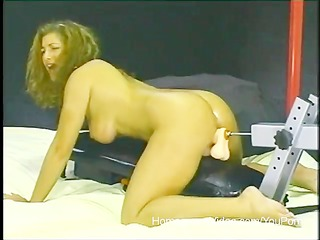 homegrownvideos christina receives pumped