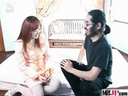 doxy breasty mother i japanese receive hard sex