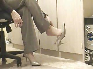 office shoeplay vid 7 trailer