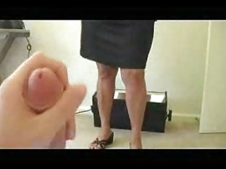 fat mature blows young boy pov
