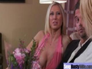 hot busty milf get hard sex clip-811