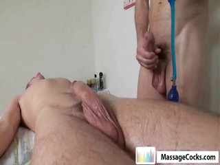 Massagecocks Manly Massage