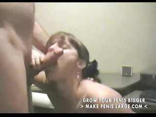 Amateur couple fucking at home2