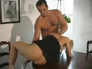 busty blond d like to fuck eats his pounder and