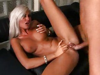platinum milf blondes in blowjobs