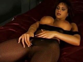 sexy mamma with biggest whoppers teasing