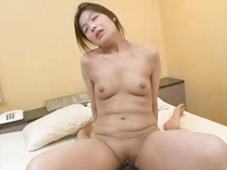 takako nakazato shaved japan milf cum-hole rides