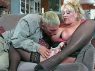 busty d like to fuck gets the naive guy