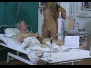 nurse healing grandpapa - brighteyes102r
