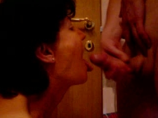 cumwhore domme wife