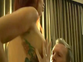 redhead mother id like to fuck - love tunnel fuck