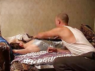mature mommy and dad sexing dilettante milf