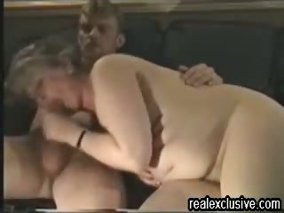 fucking my big beautiful woman wife to a loud
