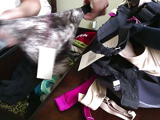 Buddies Wifes Panty Drawer - 31 Year Old Blonde -