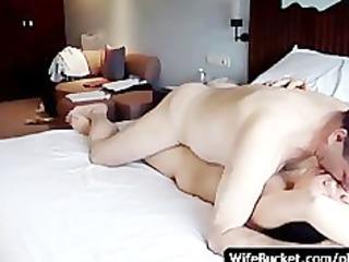 interracial couple hotel sex
