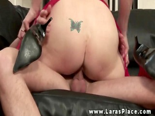 mature nylons sucking in advance of riding