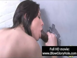 gloryhole - hot breasty babes love engulfing rod